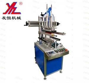 安徽UV半自动圆筒机
